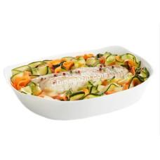 Форма для запекания Luminarc Smart Cuisine CARINE прямоугольная 37*28 см 8330P