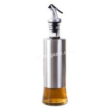 Бутылка для оливкового масла 300 мл с дозатором