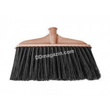 Щетка для подметания 27 см Eco Fabric, пластиковая