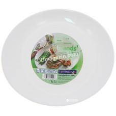 Блюдо Luminarc Friends Time для стейка 30 см 4651J