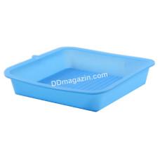 Форма силиконовая для выпечки прямоугольная Zauberg 20*21,5*4 см 92/ 88227