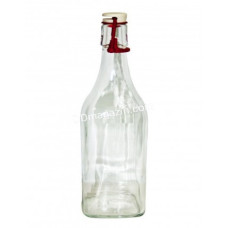 Бутылка EverGlass Homemade 500 мл с бугельной пробкой