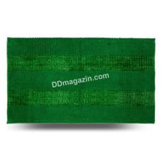 Ковер в ванную комнату Dariana Матрас 70 * 120 см (зеленый) 1000006689