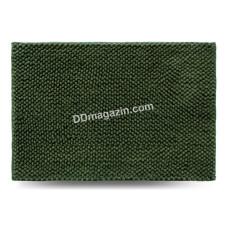 Ковер в ванную комнату Dariana Ананас, 55 * 80 см (зеленый) 1000006450