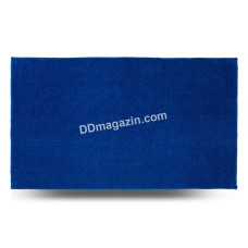 Ковер в ванную комнату Dariana Ананас 70 * 120 см (синий) 1000006677