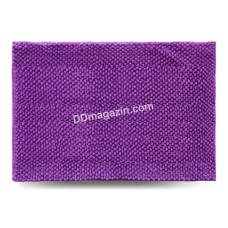 Ковер в ванную комнату Dariana Ананас 70 * 120 см (фиолетовый) 1000007147