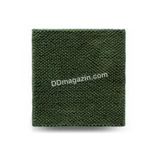 Ковер в ванную комнату Dariana Ананас, 55 * 50 см (зеленый) 1000006443