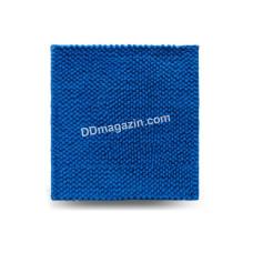 Ковер в ванную комнату Dariana Ананас, 55 * 50 см (синий) 1000006445