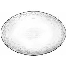 Блюдо Pasabahce Лейсi d-33*25,5см