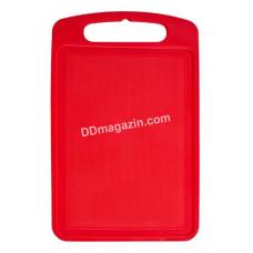 Доска кухонная для нарезки 30*20 см (красный) 168028