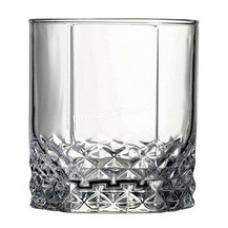 Набор стаканов Pasabahce Вальс 320 мл, виски, 6 шт