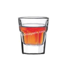 Набор стопок Pasabahce Касабланка 37гр, водка, 6шт
