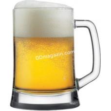 Набор кружок для пива Pasabahce Паб 670 мл, 2 шт.