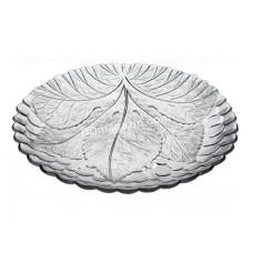 Блюдо Pasabahce Султана d-32 см