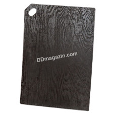 Доска разделочная пластиковая для нарезки 24*35 см, №3 гибкая