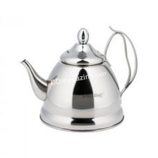 Чайник Kamille 1 л из нержавеющей стали KM-1095
