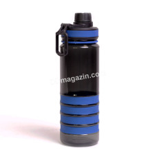 Бутылка спортивная для воды Kamille 750мл, тритан KM-2302