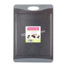 Доска разделочная Kamille 43*29,7*0,9 см пластиковая KM-10072