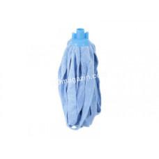 МОП шнурковый 160 гр. (70% хлопок, 30% полиэстер), микрофибра