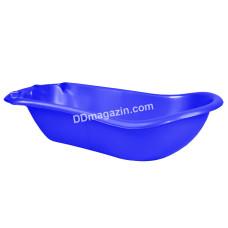 Ванночка детская 100*50*27 см (синяя) 122074