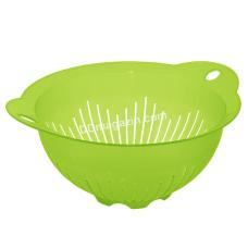 Дуршлаг пластиковый Алеана d-22см (цвет микс) 167401