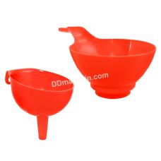 Лейка-воронка средняя (красная) 168063
