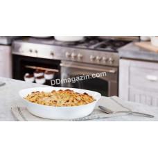 Форма для запекания Luminarc Smart Cuisine овальная 32*20 см 3083N