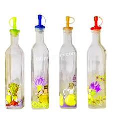 Бутылка для масла Микс 500 мл (701-5)