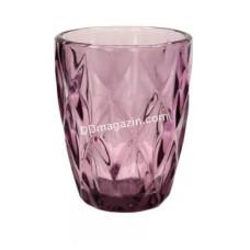 """Стакан """"Изумруд"""" 250 мл, розовый"""