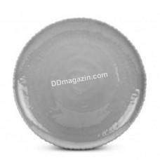 Тарелка Luminarc Ammonite GRANIT десертная d- 19 см 9919P
