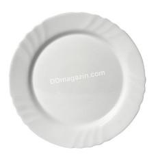 Тарелка Bormioli Rocco Ebro обеденный d-26 см