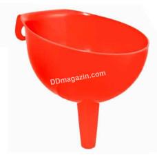 Лейка-воронка маленькая (красная) 168062