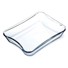 Форма стеклянная Simax Exclusive 1,5 л, 27*17*5 см