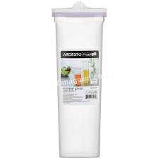Контейнер для масла Ardesto Fresh, 1 л, лиловый, пластик