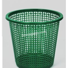 "Корзина для мусора ""Сетка"" цвет."