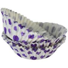 Набор форм бумажных Bager 7*3.5 см, 80 шт