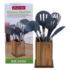 Кухонный набор Kamille 7 пр KM-5034