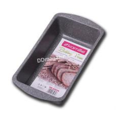 Форма для выпечки хлеба Kamille 28*15*7 см, прямоугольная KM-6005A