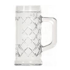Кружка для пива RHOMBUS BEER TANKARD 300 мл