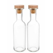 Бутылка Olympus 500 мл с деревянной крышкой