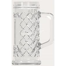 Кружка для пива RHOMBUS BEER TANKARD 500 мл