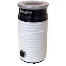 Кофемолка GRUNHELM GС-180, 180 Вт, объем 65г, белая, длина кабеля 110см