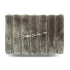 Ковер в ванную комнату Dariana Dream 60*90 см (серый) 1000006913