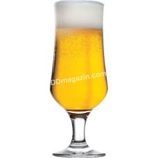 Набор бокалов для пива Pasabahce Тюлип 370мл (12штук)