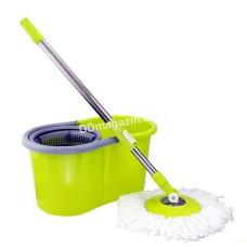 Комплект для мытья пола Ama (ведро + швабра)