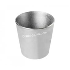 Форма для пасхи алюминиевая 0,5л