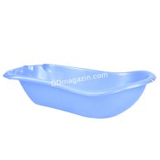 Ванночка детская 100*50*27 см (голубая) 122074