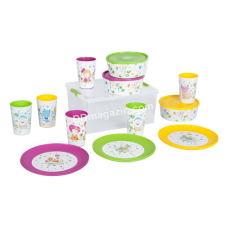 "Набор посуды для пикника на 6 персон Алеана ""Magic"" 169042"