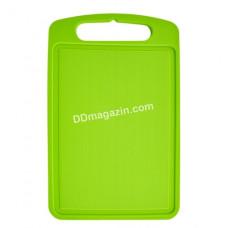 Доска кухонная для нарезки 35*25 см (оливковый) 168029