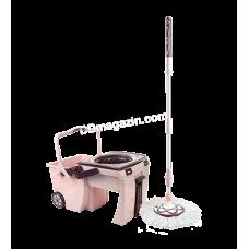 "Комплект для мытья пола SMART Mop Style ""BienStar"" (ведро 5л. + Швабра)"